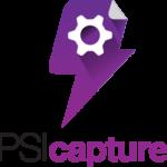 PSIcapture logo