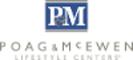 poag and mcewen logo