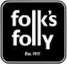 folks folly logo
