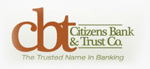 citizens bank and trust logo