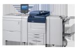 Xerox D136 Production Models