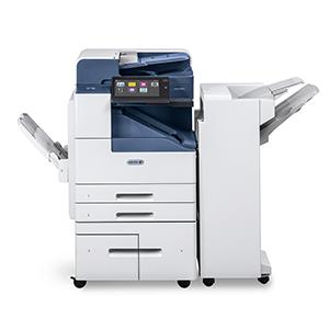 Xerox Altalink B8000 Series - Mid-Volume Models
