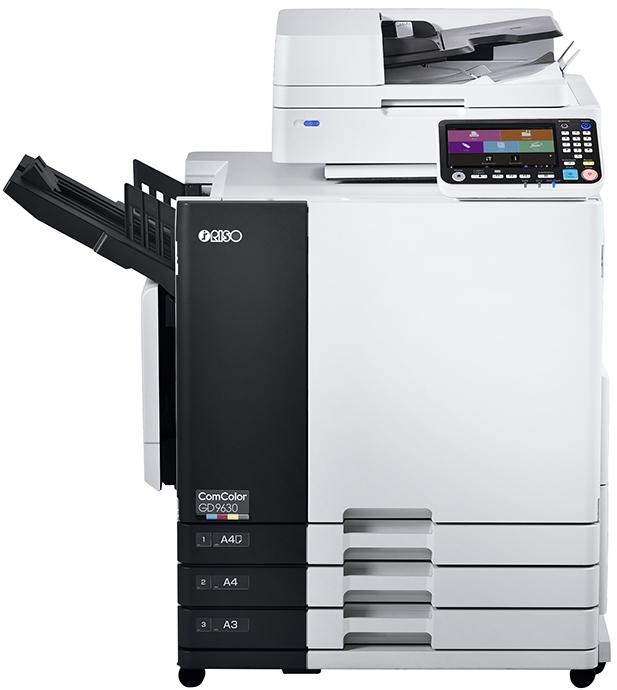 Riso GD Series High Speed Inkjet