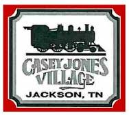 Casey Jones Village logo