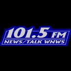 101.5 New Talk Radio Jackson TN